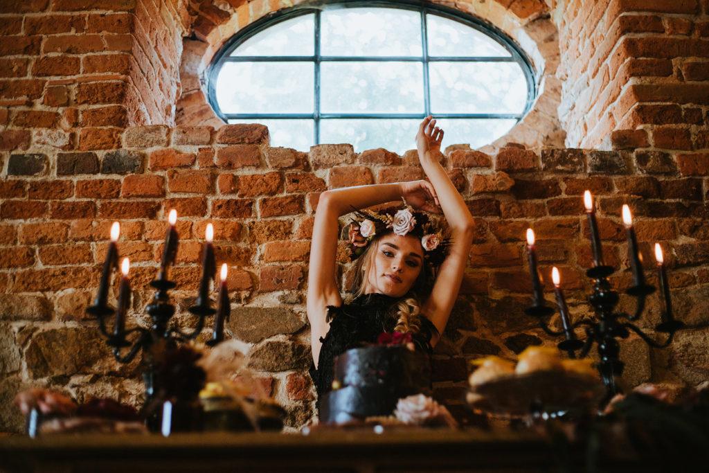 slodki stol weselny